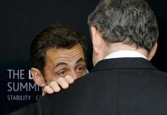 REINO UNIDO G20 CUMBRE