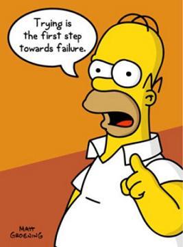 Homerfailure