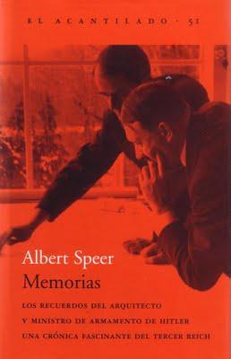AlbertSpeerMemorias
