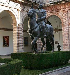 estatuaFrancoValencia