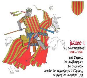 JaumeI