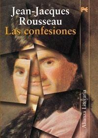 LasconfesionesRousseau