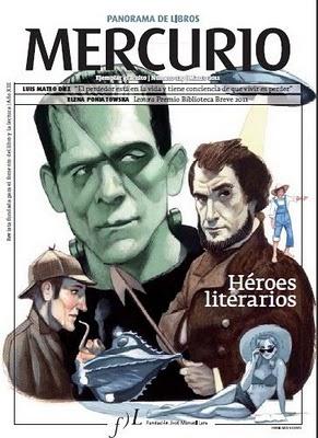 Héroes literarios (1/4)
