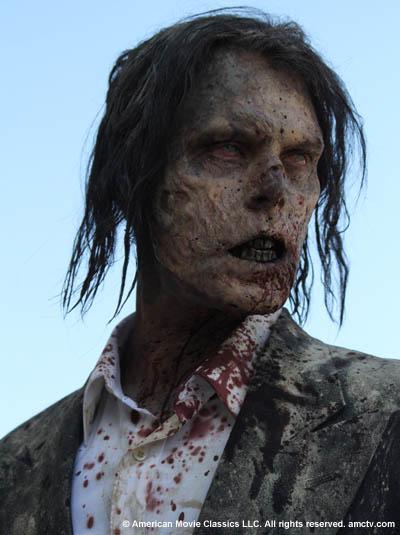 Los zombis (2/2)