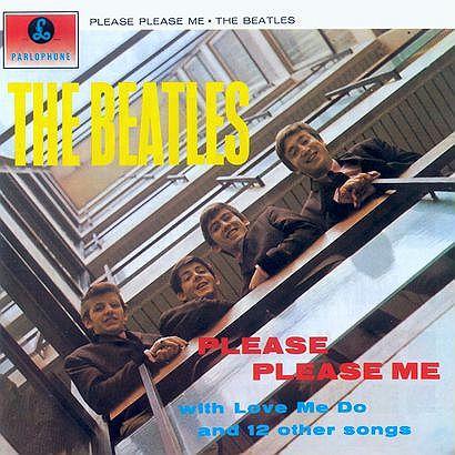 El debut de The Beatles, 'Please Please Me', cumple 50 años