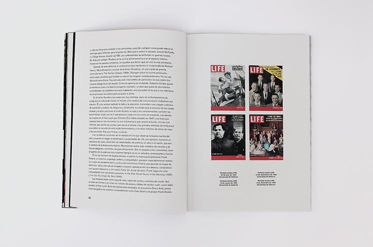 Covers. El libro (2/2)