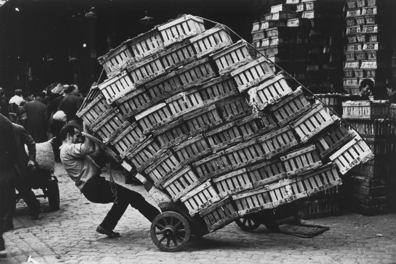El capitalismo y el comunismo   Los archivos de Justo Serna