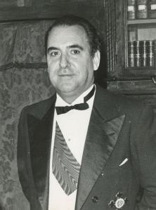 Gonzalo Fernández de la Mora